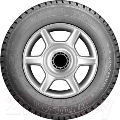 Зимняя шина Fulda Conveo Trac 195/75R16C 107/105R