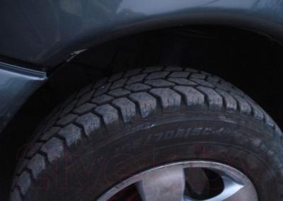 Зимняя шина Goodyear Cargo Ultra Grip 215/65R16C 109/107T