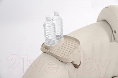 Подстаканник для бассейна-джакузи Intex 28500 - общий вид