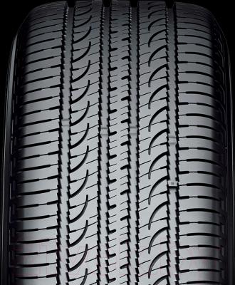 Летняя шина Yokohama Geolandar SUV G055 205/70R15 96H