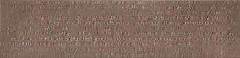 Декоративная  плитка для пола Imola Ceramica Character 156TO (150x600)