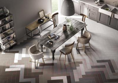 Декоративная  плитка для пола Imola Ceramica Malika 156A (150x600)
