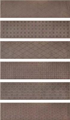 Декоративная плитка Imola Ceramica Malika 156TO (150x600)