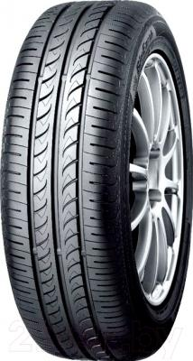 Летняя шина Yokohama BluEarth AE-01 195/60R15 88H