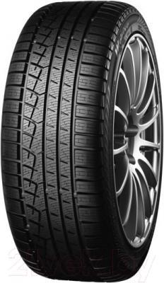Зимняя шина Yokohama W.drive V902B 275/55R17 109V
