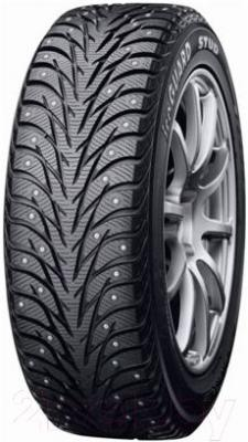 Зимняя шина Yokohama Ice Guard IG35 265/60R18 110T (шипы)