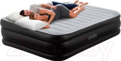 Надувная кровать Intex 64436 (152x203x42) - общий вид