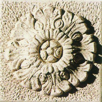 Декоративная плитка для ванной Imola Ceramica Atrium Fregio B1 (200x200)