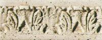 Бордюр для ванной Imola Ceramica Atrium L.Fregio 8B (200x80) -