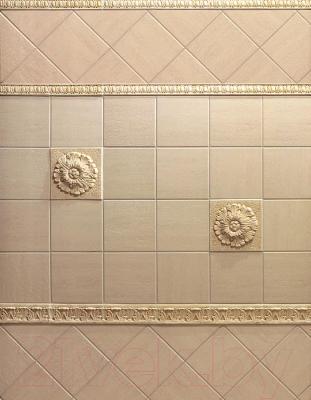 Бордюр Imola Ceramica Atrium L.Fregio 8B (200x80)
