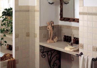Бордюр Imola Ceramica Atrium L.Fregio 5B (200х50)