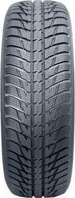 Зимняя шина Nokian WR SUV 3 265/60R18 114H