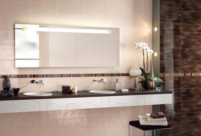 Бордюр для ванной Imola Ceramica B. Hall T (40x400)
