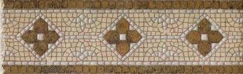 Декоративная плитка Imola Ceramica L. Ros. Etnea New G (100x333)