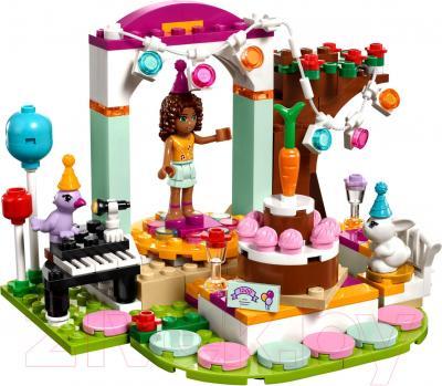 Конструктор Lego Friends День рождения (41110)
