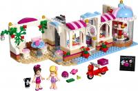 Конструктор Lego Friends Кондитерская (41119) -