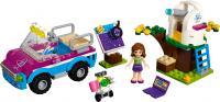 Конструктор Lego Friends Звездное небо Оливии (41116) -