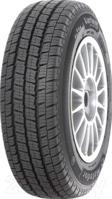 Всесезонная шина Matador MPS 125 Variant All Weather 175/65R14C 90/88T