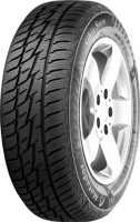 Зимняя шина Matador MP 92 Sibir Snow 195/55R15 85T -
