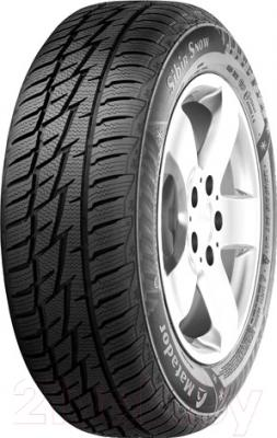 Зимняя шина Matador MP 92 Sibir Snow 195/55R15 85T