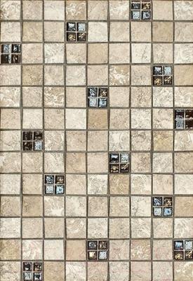 Декоративная плитка Керамин Романа с1 (400x275)
