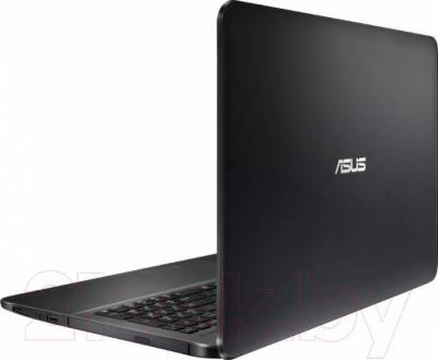 Ноутбук Asus X554LA-XX1586T
