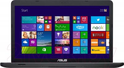 Ноутбук Asus X751LB-TY201T