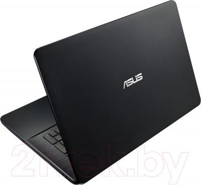 Ноутбук Asus X751LJ-TY234T