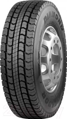 Летняя шина Matador DH1 Diamond 315/80R22.5 156/150L (задняя)