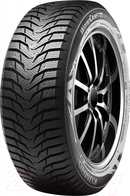 Зимняя шина Kumho WinterCraft Ice Wi31 195/60R15 88T