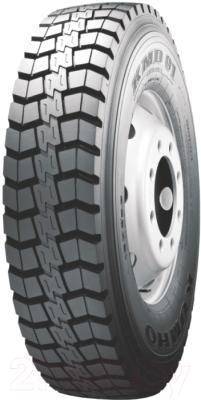 Грузовая шина Kumho KMD01 315/80R22.5 156/150K (задняя)