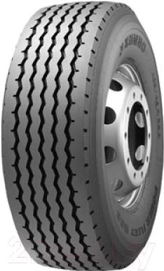Всесезонная шина Kumho KRT68 385/65R22.5 158L (прицепная)