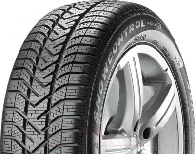 Зимняя шина Pirelli Winter Snowcontrol Serie 3 195/65R15 91T