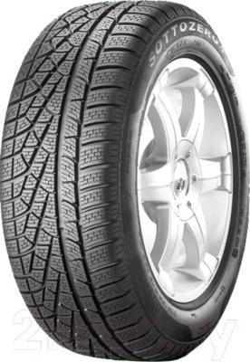 Зимняя шина Pirelli W210 Sottozero 235/60R16 100H