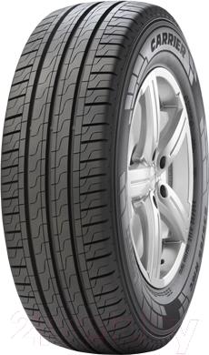 Летняя шина Pirelli Carrier 215/75R16C 116R