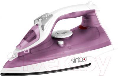 Утюг Sinbo SSI-2871 (фиолетовый)