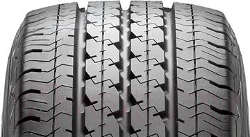 Летняя шина Pirelli Chrono 235/65R16C 115/113R