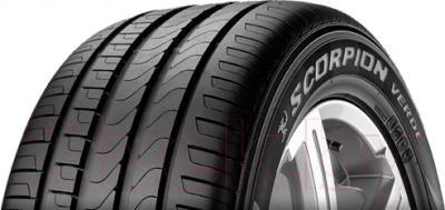 Летняя шина Pirelli Scorpion Verde 215/60R17 96V