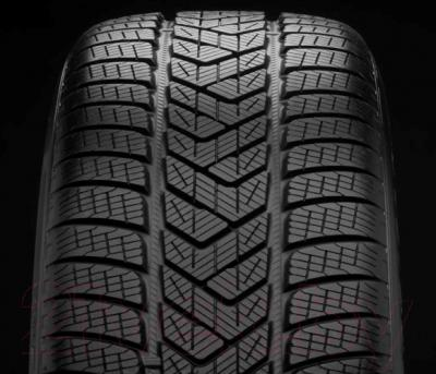 Зимняя шина Pirelli Scorpion Winter 215/60R17 100V