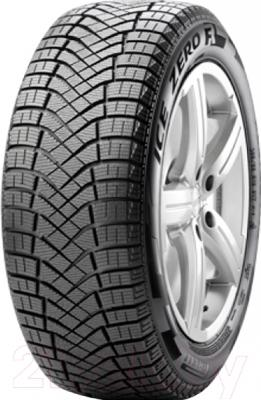 Зимняя шина Pirelli Ice Zero Friction 215/50R17 95H