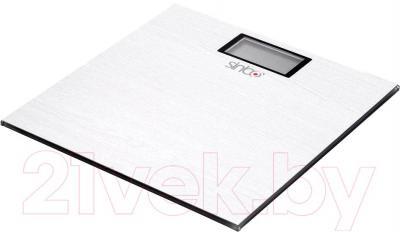 Напольные весы электронные Sinbo SBS-4423 (белый)