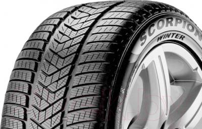 Зимняя шина Pirelli Scorpion Winter 235/55R18 104H