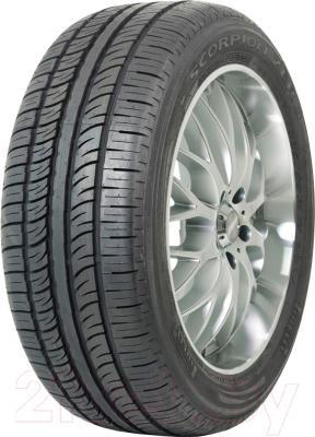 Летняя шина Pirelli Scorpion Zero Asimmetrico 235/50R18 97H