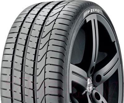 Летняя шина Pirelli P Zero 275/45R18 103Y