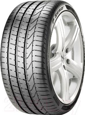 Летняя шина Pirelli P Zero 235/40R18 95Y