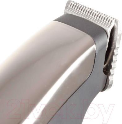 Машинка для стрижки волос Sinbo SHC-4349 (серебристый)