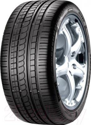 Летняя шина Pirelli P Zero Rosso Asimmetrico 255/45R19 100Y