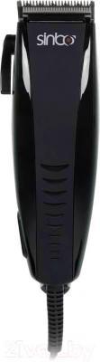 Машинка для стрижки волос Sinbo SHC-4358 (черный)