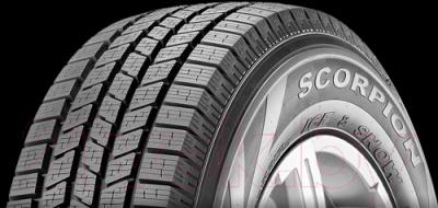 Зимняя шина Pirelli Scorpion Ice&Snow 275/40R20 106V