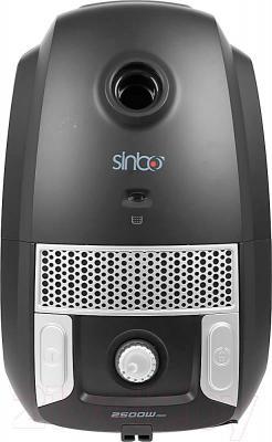 Пылесос Sinbo SVC-3465 (черный)